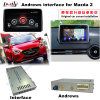 Android 4.2 Car Bt/WiFi/Navigation System for Mazda 2