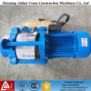 Electric Wire Rope Hoist/Kcd Electric Hoist/Kcd Lifting Motor 1t Cable Hoist
