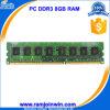 Non Ecc Cheap 8bits DDR3 RAM 1333MHz 8GB