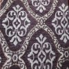 320GSM Brown Chenille Sofa Fabric From Chenille Supplier