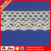 Stict QC 100% Wholesale Promotional Cotton Lace