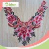 Fast Delivery Newest Arrival Embroidery Lace Collar with Free Pattern