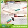 13.5*30*8.5cm-5.3*11.8*3.3inch Kitchen Refrigerator Fruit Storage Organizer Rack Clear