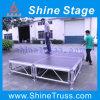 Ce Aluminum Stage
