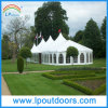 Luxury Aluminum Party Event Wedding Marquee with High Peaks