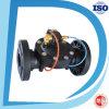 PA6 Nylon 2 Position 3 Way 2 Way Diaphragm 12V Electric Water Valve