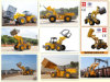 China Wheel Loader Manufacturers and Suppliers