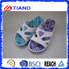 New Design in Four Seasons Ladies Slippers (TNK20227)