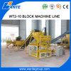 Fully Automatic Malaysia Automatic Interlocking Brick Making Machine