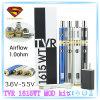 1300mAh 8-15W VV Battery Tvr-1615wt Mod Kit