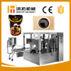 Pouch Packaging Machine for Sauce