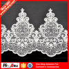 Stict QC 100% Finest Quality Embroidery Lace Fabric