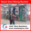 Zircon Separation Machine Electrostatic Separator, Beach Sand Separation Plant