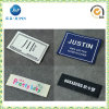2016 Cheap Acrylic Woven Labels for Headbands (JP-CL076)