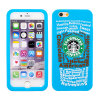 Printed Silicone Mobile Phone Cellphone Case for iPhone iPad Mini