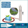 High Capacity 100m Solar Water Pump Controller
