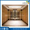 Small Machine Room Mrl Passenger Elevator Lift Price