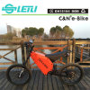 Leili 72V 8000W Electric Bicycle China Big Power Bicycle