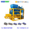Qtj4-25c Equipment for The Production of Foam Blocks Machine