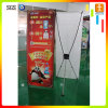 Factory Price Custom Steel X Banner Stand for Advertising