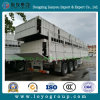 3 Axles Stake Cargo Semi Trailer for Sale