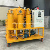 3000L/H Double Stage Vacuum Dielectric Oil Transformer Oil Purifier (ZYD-50)