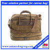 Casual Fashion Waxed Canvas Traveling Trip Leisure Boot Bag
