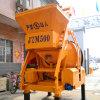 Jzm Series Cheaper Price and Good Service Concrete Mixer