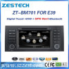 Wince Car DVD Player for BMW 5 Series/X5/M5