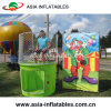 Outdoor Party Interactive Dunk Tunk Games