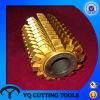 HSS Module/Dp Gear Hob Manufacturer