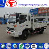 Light Duty Commercial Truck 4tons