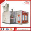 High-End Design Perfect Filtered Plenum Automatic Spray Bake Paint Booth for Car Repair