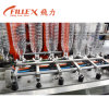 Semi-Automatic 4 Cavities Pet Bottle Blow Moulding Machine