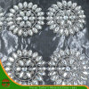New Design Heat Transfer Adhesive Crystal Resin Rhinestone Mesh (HAYY-1749)