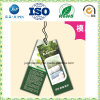 2017 China Accept Custom Bargin Price Printable Price Tags Hang Tags Sample in Bulk (jp-t018)
