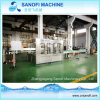 Drink Water Washing, Filling, Capping 3-in-1 Filling Machine