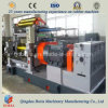 Two Roll Machine with Stock Blender