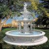 Stone Marble Fountain for Garden