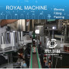 Self-Adhesive Front and Back 2 Sides Labeling Machine