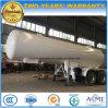 35000 Liters LPG Tanker 35 Cbm CNG Tanker Trailer