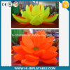 Custom Made Stage Decoration Inflatable Flower with Customized Color for Sale