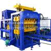 Qt6-15 Block Machine Manufacture China Cement Hollow Brick Making Machine