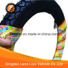 High Speed and High Wear Resistance Motorcycle Tyre