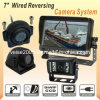 Rearview System with 3CCD Night Vision Camera&LCD Monitor