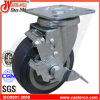 Thermoplastic Rubber Wheel Caster with Good Quality