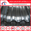 Galvalume Corrugated Roofing Sheet with Small Big Normal Spangle