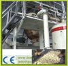 High Efficient High Pressure Steam Potato Peeling Machine