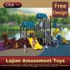 Ce School Rank No. 1 Outdoor Plastic Playground (X1438-5)