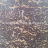 Wholesale Natural Polished Stone Portoro Gold Marble Tile for Flooring